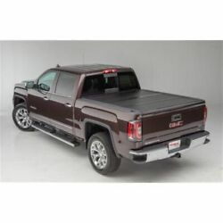 Trailfx Tfx5523 Tonneau Truck Bed Cover For 2007-2019 Toyota Tundra 5.5 Ft New