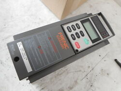 Fuji Electric -- 0.4kw Variable Speed Drive Vfd -- 5000-g9s -- Fr0.4g9s-2fk