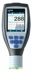 Dry Film Thickness Gauge | Coating Thickness Gauge | Paint Thickness Meter Qn...