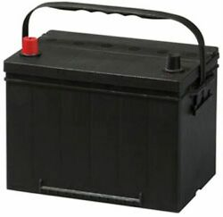 Replacement Battery For Saturn Relay-1/ -2/ -3 V6 3.5l 600cca Year 2005