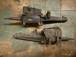 Ford Capri Type F / H 4 Speed Transmissions 1969-82 3 Total In Lot
