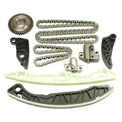 Cloyes 9-0736sx L4 2.0l/2.4l Timing Chain Kit For 07-17 Jeep Compass/patriot
