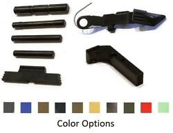 Sao Supply Mod1 Extended Control Kit 4 Pins And Mag Release For P80