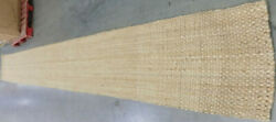 Natural 2and039-3 X 20and039 Damaged Rug Reduced Price 1172588463 Nf401a-220