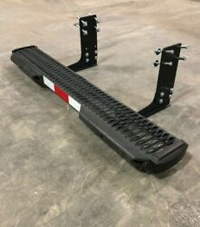 New Mercedes-benz Sprinter 2007-present - 7 Rear Step Kit With Bumpers