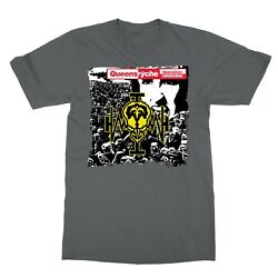 Queensryche Operation Mindcrime Menand039s T-shirt