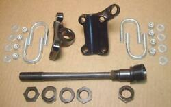 Sidecar Lower Front Connection Kit For Vintage Harley 1958-1984