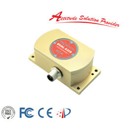 Aca626t Dual-axis Digital Output Inclinometer Resolution 0.001anddeg Rs232/rs485/can