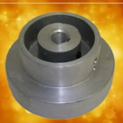 432-09-130-0001 Delta Pulley For 43-355 Shaper
