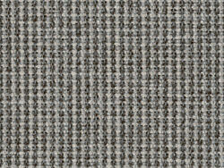 Perennials Chenille Ticking Stripe Outdoor Fabric- Blurred Lines Driftwood 6 Yd