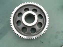 Volvo Penta Aqd40a Camshaft Drive Gear 1542034,used ,clean Lists For 828.61