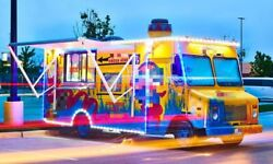 Attention-grabbing Chevrolet Gmc 17and039 P30 Step Van Low Mileage Kitchen Food Truck
