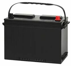 Replacement Battery For Lexus Lx570 V8 5.7l 710cca Year 2016