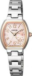 Citizen Wicca X Hello Kitty Solar Tech Collaboration Model And03976 16 Kp2-035-91