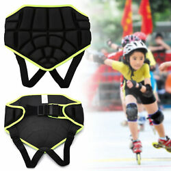 Kids Hip Protective Pad Skating Skiing Butt Pad Extreme Sports Hip Guard Gear