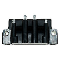 Cdi 183-3740 Ignition Coil Dual Coil 2 4 6 Cylinder Johnson Evinrude 1985-2006