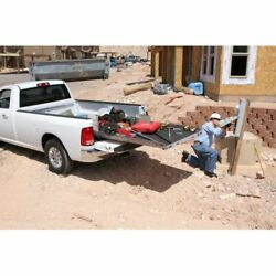 Cargoglide Cg1200-8048 Slide Out Truck Bed Tray 1200 Lb Fits Ford Super-duty New