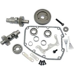 Sands Cycle 583 Ez Gear Drive Cam Kit For Harley 1999-06 Twin Cam 106-5859