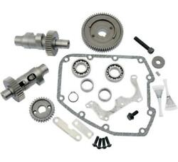 Sands 551 Gear Drive Ez Camshaft Kit For Harley 1999-06 Twin Cam 106-5442