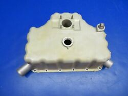 Lycoming Oil Sump Assembly P/n 61374 Casting Aj61362 W/ 8130 0320-176