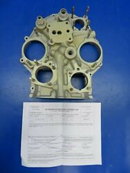 Lycoming O-540 Accessory Case Casting 76096 And 31453 0320-65