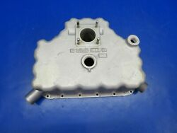 Lycoming O-235 Oil Sump Assembly P/n 61374 Casting 69369 W/ 8130 0320-174