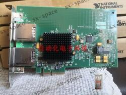 Pcie-8372 Mxi-express X4 Used And Test With Warranty Free Dhl Or Ems