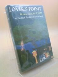 Lover's Point [ Farrar, Straus And Cudahy ] 1st Ed, Signed By C. Y. Lee