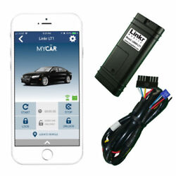 Plug And Play Upgrade Remote Start W/ Smartphone App For 2011-2012 Ram Diesel