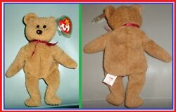 Ty Beanie Babies Curly, Excellent Condition, Extremely Rare. 16 Errors. What