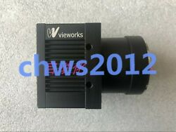 1 Pcs Wviewrks Vm-16m3-mf10 Industrial Camera In Good Condition