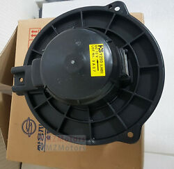 Oem Parts Auto A/c Blower Motor For Ssangyong Rexton Stavic Korando Turismo