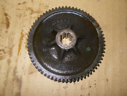 Puch Sears Allstate Ds60 Compact Scooter - Clutch Pinion Primary Gear