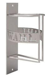 Wahl Professional Metal Clipper Holder For Corded/cordless Hair Clipper/trimmer