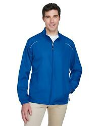 Core 365 Mens Big And Tall Motivate Unlined Lightweight Jacket 88183t