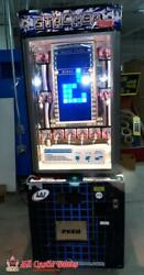 Stacker Redemption Arcade Game From Lai.