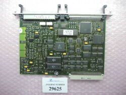 Diagnostic Card Sn. 179.726 A Arb 695 Arburg Used Spare Parts