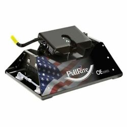 Pullrite 1400 Super 25k 5th Wheel Hitch For Ford Factory Tow Prep New