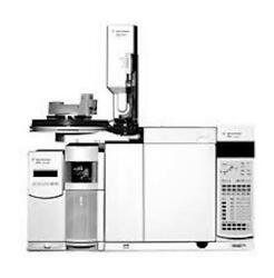 Complete Gas Chromatography/mass Spectrometry Interface For Ei