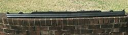 New Old Stock 1969 Plymouth Fury Front Valance Panel Lower Grill Panel 2898750