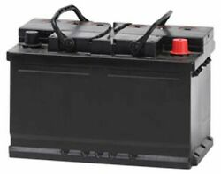 Replacement Battery For Audi S3 L4 2.0l 640cca Pr-j1d Agm Year 2017 12v
