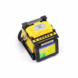 Comway A3 2 In 1 Fusion Splicer + Fiber Endface Melter
