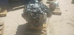 Engine 230 Type Sl550 Fits 07-08 Mercedes S-class 331938