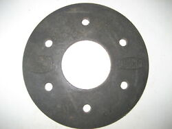 1924 1925 1926-1927 1928 Mack Truck Univeral Joint U-joint Discs
