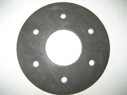 1920-26 Kelly Springfield Truck Univeral Joint U-joint Discs
