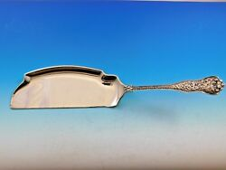 Olympian By And Co Sterling Silver Crumber With Straight Blade 12 1/2
