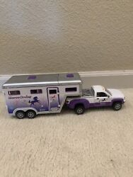 Breyer Stablemate Trailer