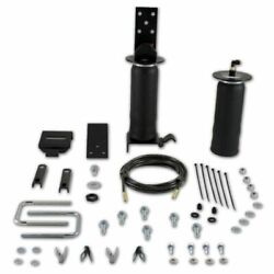 Air Lift 59529 Ride Control Spring Kit For 1982-2003 Chevy S10 New