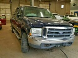 Engine 6.0l Vin P 8th Digit Diesel From 09/23/03 Fits 04 Excursion 1680799
