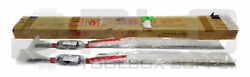 Box Or 2 New Thk Ssr15xtb2ss+1034ly-iib Linear Guide And Bearing, 1034mm
